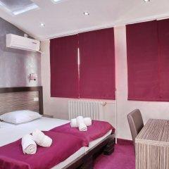 Side One Design Hotel 3* Стандартный номер с двуспальной кроватью