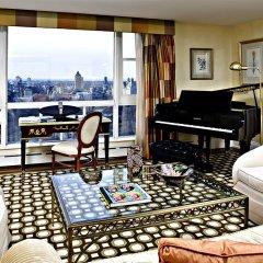 The Carlyle, A Rosewood Hotel Нью-Йорк жилая площадь фото 2