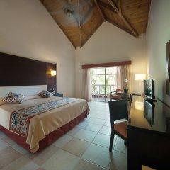 Отель Caribe Club Princess Beach Resort and Spa - Все включено 3* Стандартный номер с различными типами кроватей