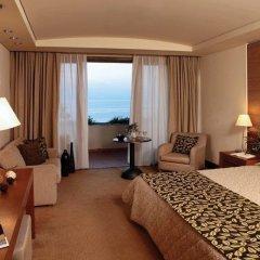 Porto Carras Meliton Hotel 5* Стандартный номер с различными типами кроватей