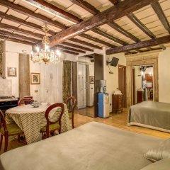 Отель Navona Gallery and Garden Suites 3* Стандартный номер с различными типами кроватей