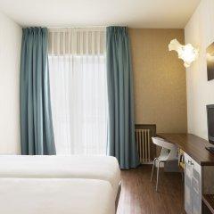 Отель Petit Palace Tamarises 3* Стандартный номер с двуспальной кроватью