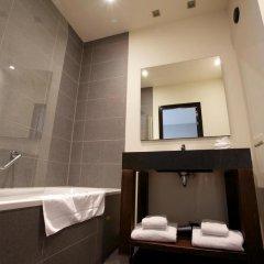 Отель Catalonia Vondel Amsterdam ванная фото 4