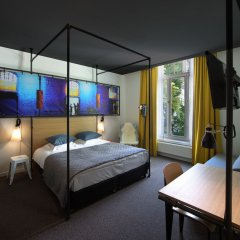 Zoom Hotel 4* Стандартный номер