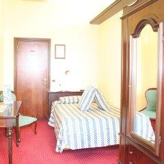 Hotel Milano Helvetia 3* Стандартный номер с различными типами кроватей