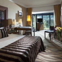 Отель Rixos Sungate - All Inclusive комната для гостей фото 4
