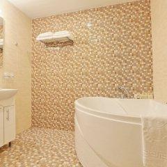 Гостиница Фортис ванная фото 3