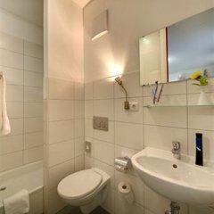 Отель mk hotel münchen max-weber-platz Германия, Мюнхен - 1 отзыв об отеле, цены и фото номеров - забронировать отель mk hotel münchen max-weber-platz онлайн ванная фото 3