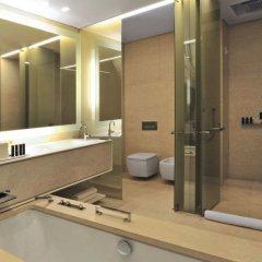 Отель Hyatt Centric Levent Istanbul удобства в ванной комнате