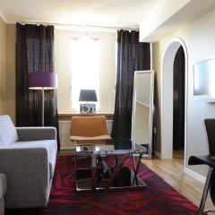 Hotel Aldoria 3* Семейный люкс с двуспальной кроватью фото 2