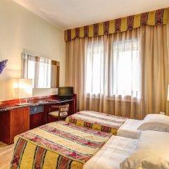 Hotel Romana Residence 4* Стандартный номер с различными типами кроватей фото 24