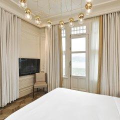 The Stay Bosphorus 4* Улучшенный номер с различными типами кроватей