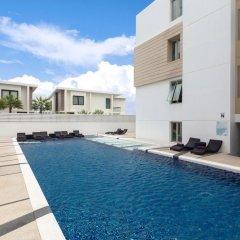 Апартаменты The Regent Phuket Serviced Apartment Kamala Beach открытый бассейн фото 3