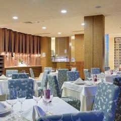 Отель Barceló Royal Beach ресторан фото 3