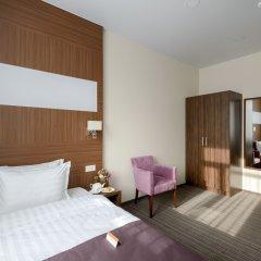 Гостиница Park Wood Академгородок 4* Номер Бизнес с разными типами кроватей