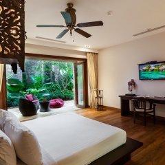Отель Villa Katrani Самуи комната для гостей фото 4