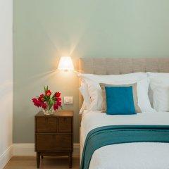 Апартаменты Hintown Apartments Montenapoleone Милан комната для гостей фото 2