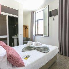 Отель Guest House Porto Clerigus 3* Стандартный номер двуспальная кровать