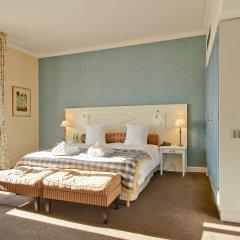 Отель Copenhagen Plaza 4* Стандартный номер с различными типами кроватей