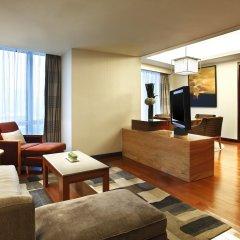 Отель The Westin Guangzhou 5* Представительский люкс