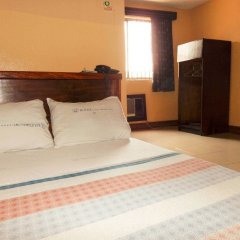 Отель Kolex Hotels Ltd 2* Стандартный номер с различными типами кроватей