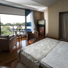 Отель Rixos Sungate - All Inclusive комната для гостей фото 5