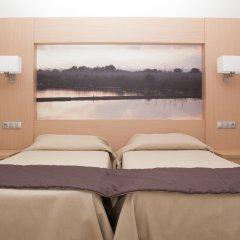 Отель Eix Lagotel 4* Стандартный номер с различными типами кроватей