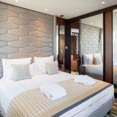 Отель TITANIC Chaussee Berlin 4* Люкс Titanic с различными типами кроватей