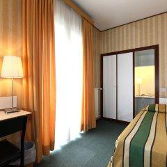 Hotel Giardino dEuropa 3* Стандартный номер с различными типами кроватей