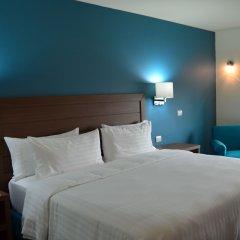 Отель Holiday Inn Guadalajara Expo 3* Стандартный номер с различными типами кроватей