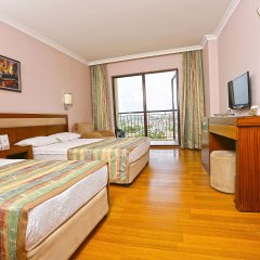 Отель Lyra Resort - All Inclusive 4* Стандартный номер