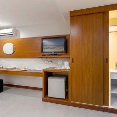 Отель Patong Bay Residence комната для гостей фото 4