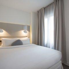 Отель Hôtel Le Marcel - Paris Gare de l'Est комната для гостей фото 5