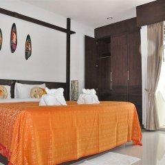 ?Baya Phuket Hotel 3* Стандартный номер с различными типами кроватей фото 2