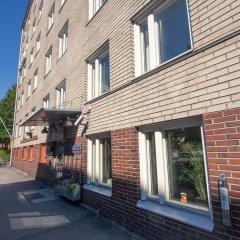 Отель Eurohostel - Helsinki экстерьер фото 2