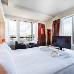 Die Port van Cleve Hotel 4* Люкс с различными типами кроватей