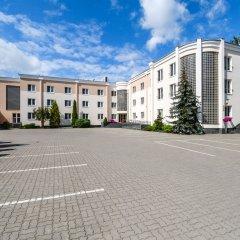 Отель Boss Польша, Варшава - 3 отзыва об отеле, цены и фото номеров - забронировать отель Boss онлайн парковка