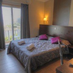 Carlton Hotel 3* Стандартный номер с различными типами кроватей фото 8