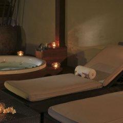 Отель InterContinental Resort Mauritius 5* Номер Делюкс с различными типами кроватей фото 2