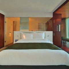 Radisson Blu Iveria Hotel, Tbilisi 5* Стандартный номер с различными типами кроватей