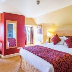 Отель Salisbury Green комната для гостей