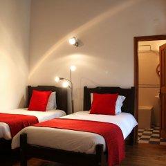 Отель Quinta Dos Ribeiros 3* Люкс разные типы кроватей
