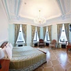 Бутик-Отель Росси 4* Представительский люкс разные типы кроватей