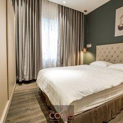 Апартаменты The Como Le Lai City Center Apartment Улучшенные апартаменты с различными типами кроватей