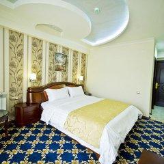 Отель Cron Palace Tbilisi 4* Стандартный номер фото 22