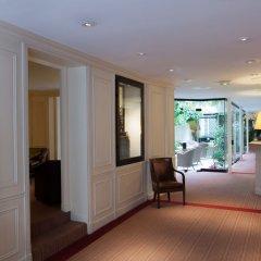 Hotel Des Saints Peres вестибюль фото 2