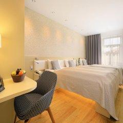 Hotel Ametyst 4* Люкс с различными типами кроватей