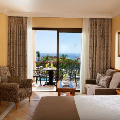 Costa Adeje Gran Hotel 5* Люкс с различными типами кроватей фото 2