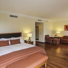 Отель InterContinental Cali 4* Стандартный номер с различными типами кроватей