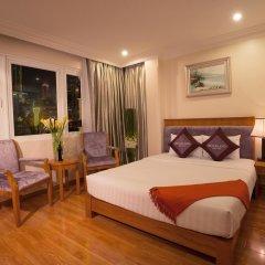 Silverland Hotel & Spa 3* Люкс с различными типами кроватей